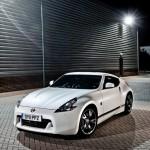 Фото Nissan 370Z GT Edition