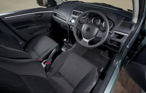 Фото Suzuki Swift DDiS