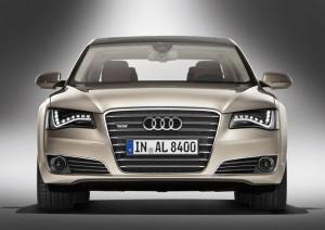 Фото Audi A9