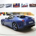 Фото Ferrari Superamerica 45
