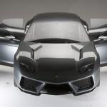 Фото Lamborghini Estoque
