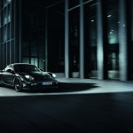 Фото Porsche Cayman S Black Edition