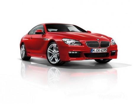 Фото BMW 6-Series M-Sport
