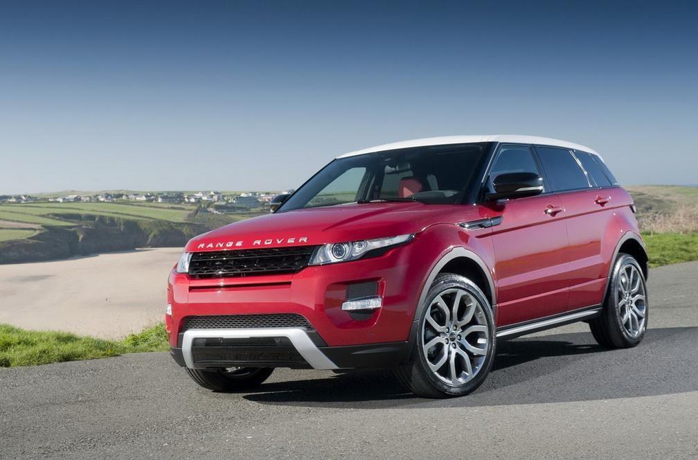 Range-Rover-Evoque-Price