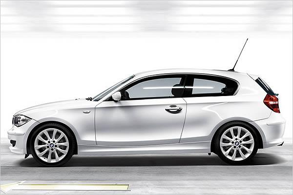 Фото BMW 1-ой серии