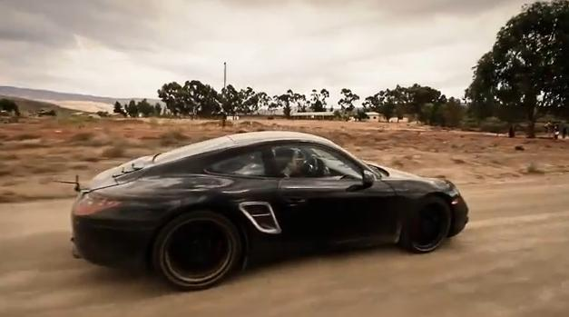 Фото 2012 Porsche 911