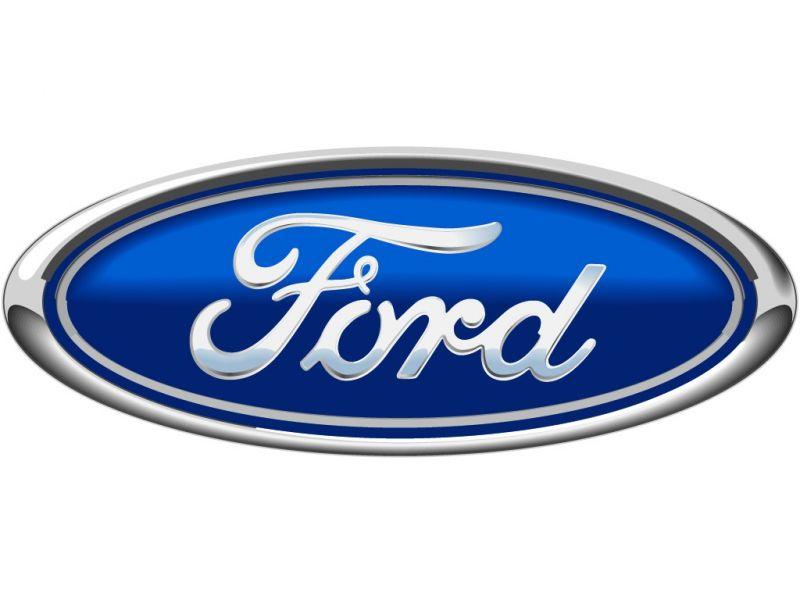 Фото логотипа Ford