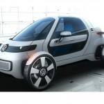 Фото электрокара Volkswagen Nils
