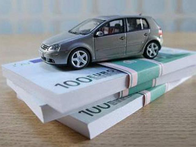 Кредит в кризис на автомобиль