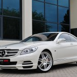 Фото BRABUS 800 Coupe Mercedes CL
