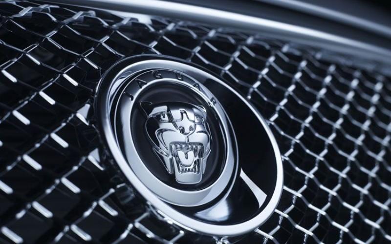 Фото логотипа Jaguar