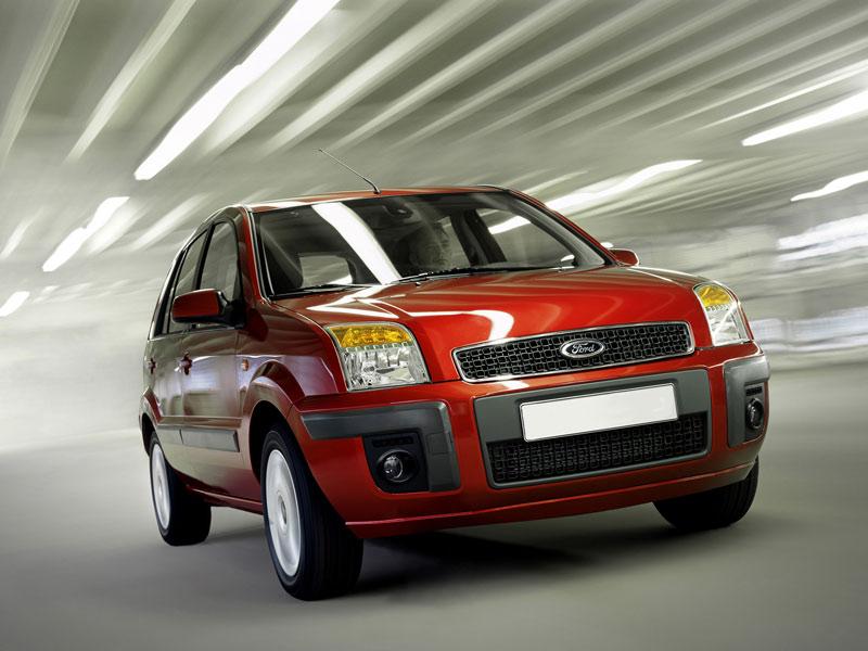 Ford отзывает 128 тыс. автомобилей в США