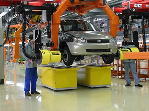 На АвтоВАЗе запустят новую систему оценки качества