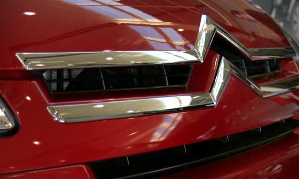 Citroen DS1 поступит в продажу в 2013 году