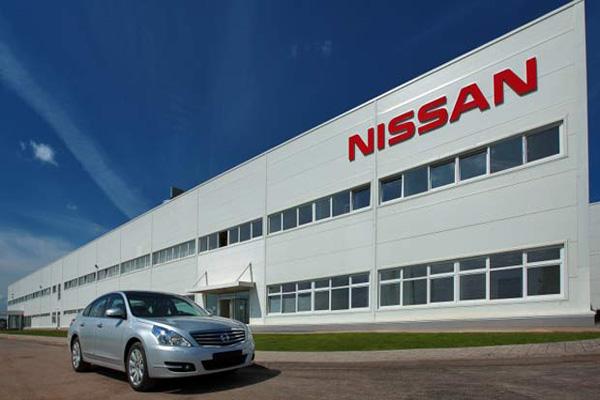 Nissan построит в Мексике новый завод