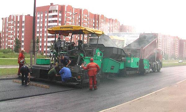 В Москве за неделю выявлено 58 нарушений при строительстве дорог