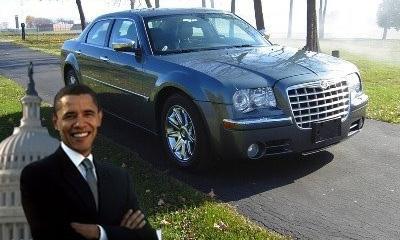 Автомобиль президента США оценили в миллион долларов