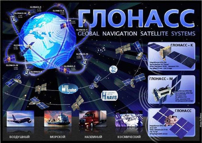 ГЛОНАСС будет обязательным с начала 2013 года