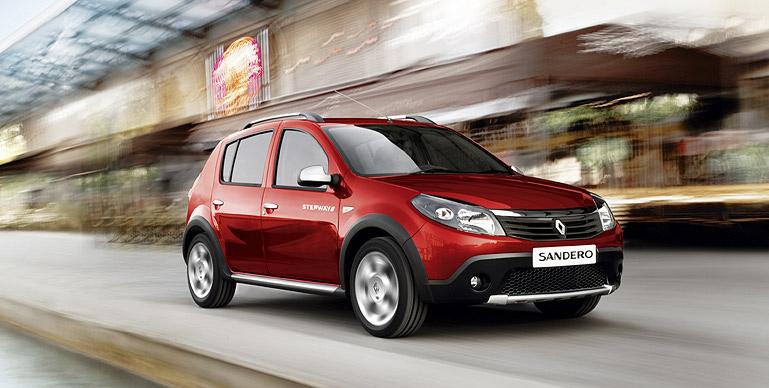 Был выпущен 500-тысячный Renault в Москве