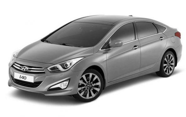 Презентация Hyundai i40 состоится в Москве