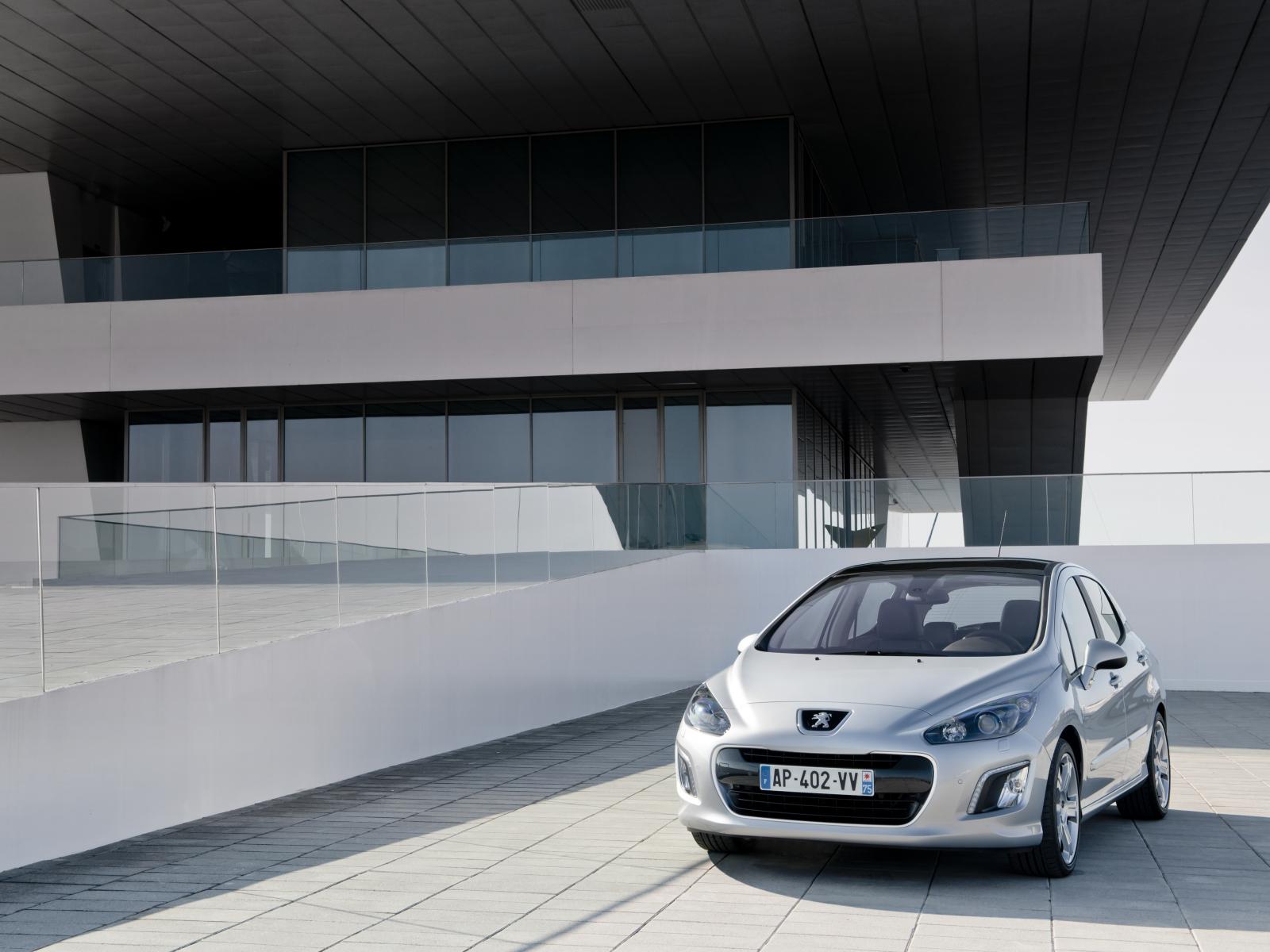 Peugeot будет завоевывать российский рынок