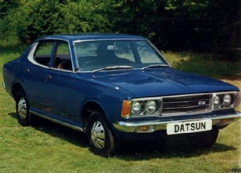 Nissan возродить бюджетный бренд Datsun