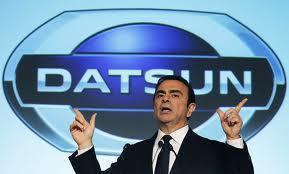 Nissan подтвердил – Datsun будет жить