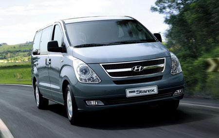 Новый Hyundai Santa Fe рассекречен