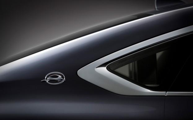 Chevrolet Impala представят в Нью-Йорке