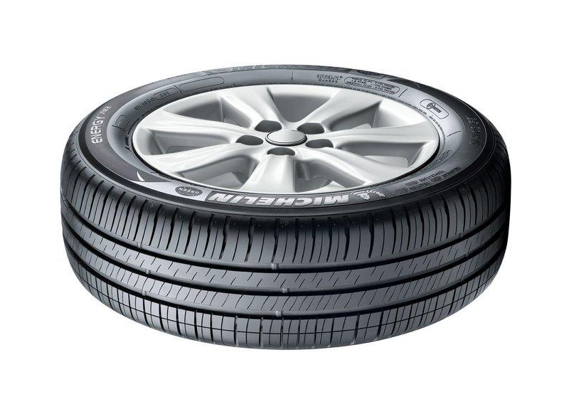 Michelin представила Energy XM2