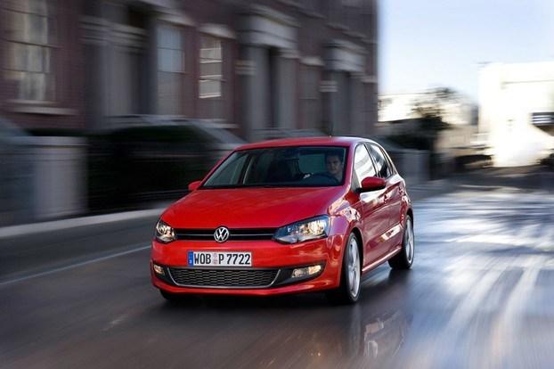 Для россиян станет доступна новая версия VW Polo - Trendy