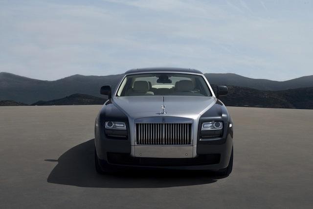 Дилеры Rolls-Royce в России - лучшие