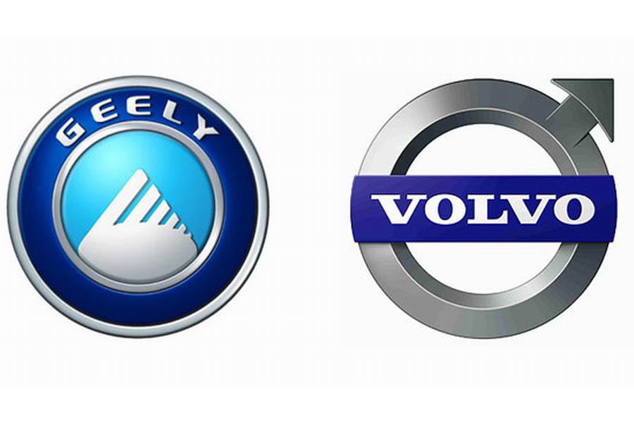 Китайцы получат технологии от Volvo