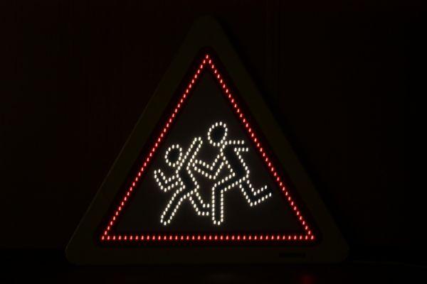 Новые знаки появятся на дорогах Санкт-Петербурга