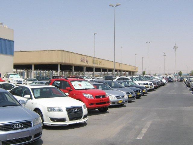 Растет рынок подержанных авто