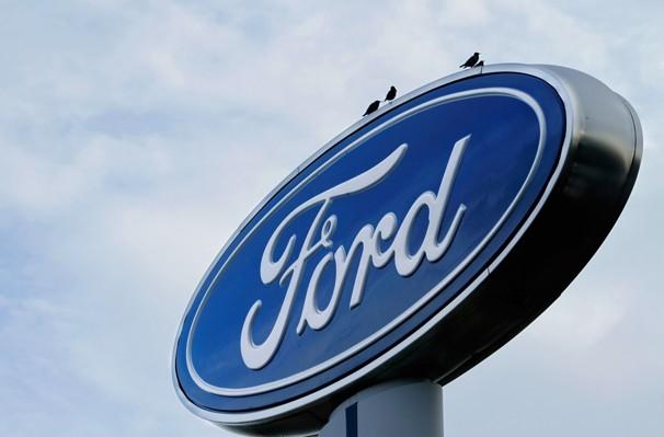 Новое производство в Китае обойдется Ford в 760 млн. долларов