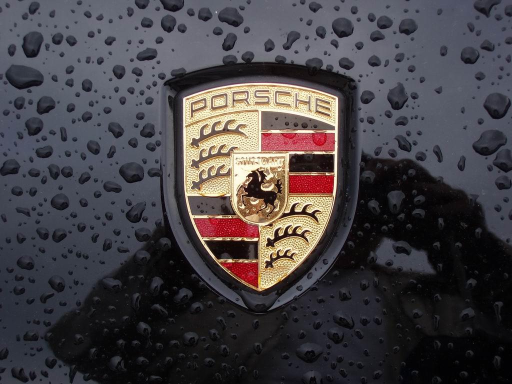 Что приготовил Porsche?