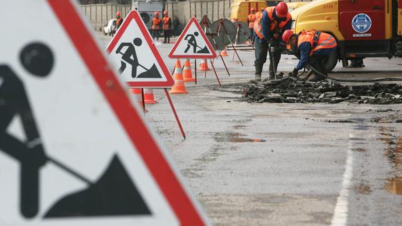 Три тоннеля появятся на Каширском шоссе
