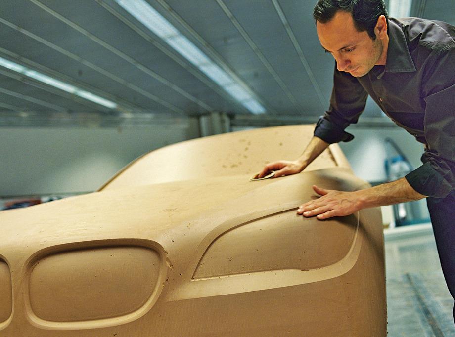 В BMW сменился главный дизайнер