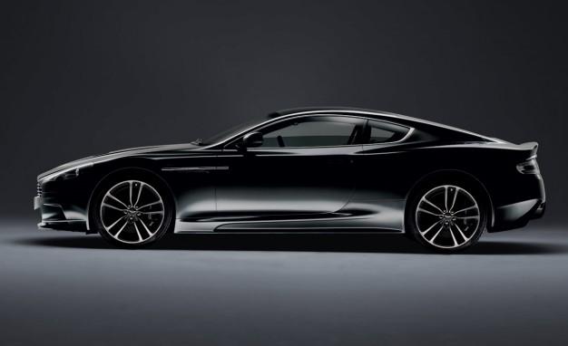 Модель DBS Ultimate от Aston Martin придет на российский рынок