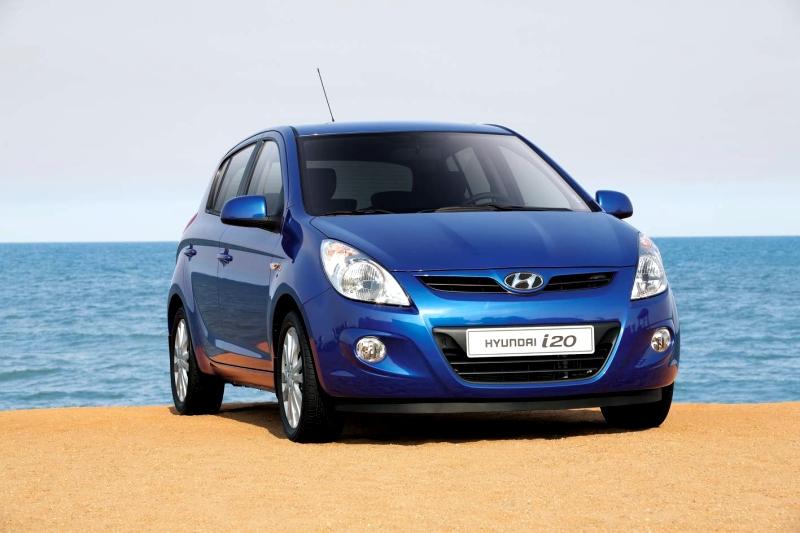 Hyundai готовится удовлетворить повышающийся спрос на малолитражные автомобили