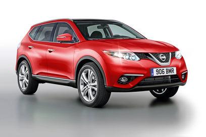 Nissan ведет активную работу по улучшению качества нового поколения Qashqai