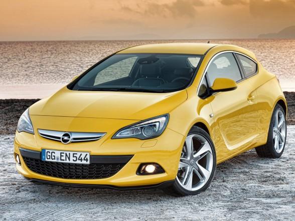 Opel Astra перестанет быть немецким