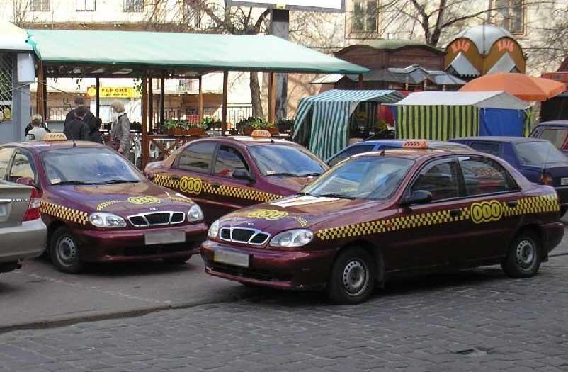 Проверок такси перед Евро-2012 не запланировано