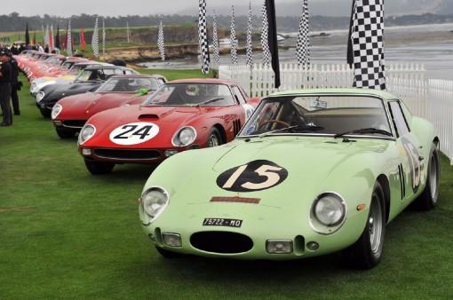 Ferrari установил новый рекорд цены авто