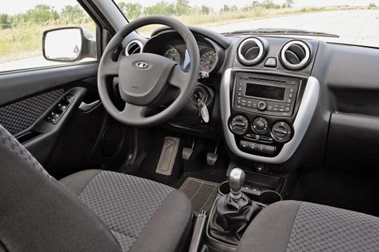 Lada Granta с АКПП выйдет на рынок в следующем месяце