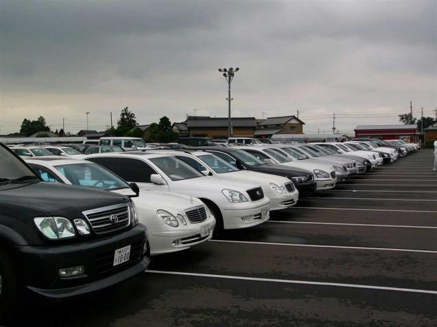 Иномарки «потеснят» отечественные автомобили в следующем году