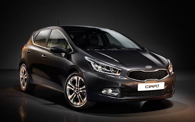 Новое поколение Kia cee'd незначительно выросло в цене
