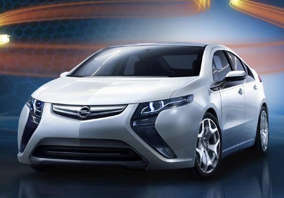 Снижение цен запланировано в компании Opel
