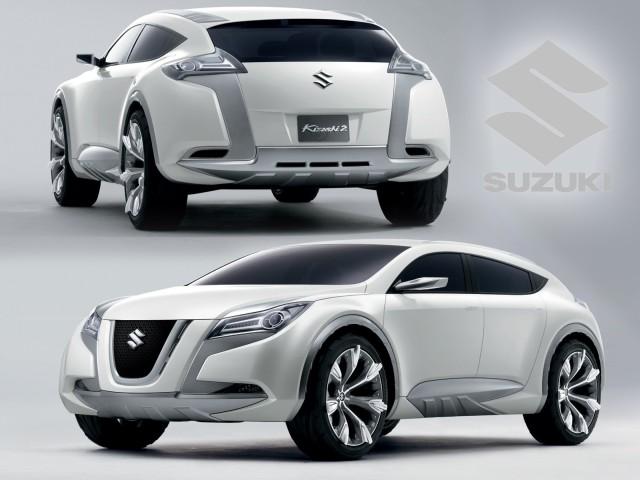 В планах Suzuki новая модель каждый год